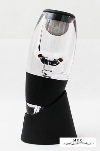 Décanteur aérateur de vin / Essential wine aerator