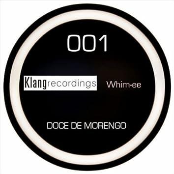 Doce De Morengo (EP)