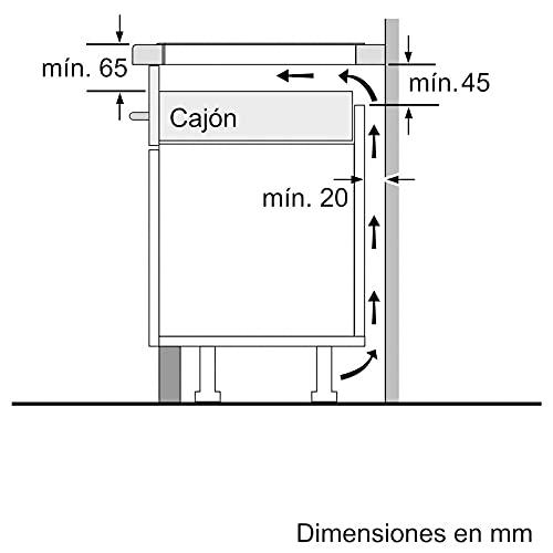 Bosch MDA PID631BB1E