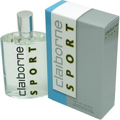 Claiborne Sport By Liz Claiborne For Men. Cologne Spray 3.4 Ounces by Liz Claiborne BEAUTY