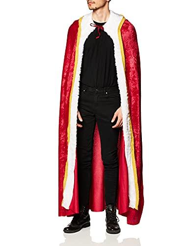 Rubie s Costume Co 27404 King Robe Adult Size One-Siz