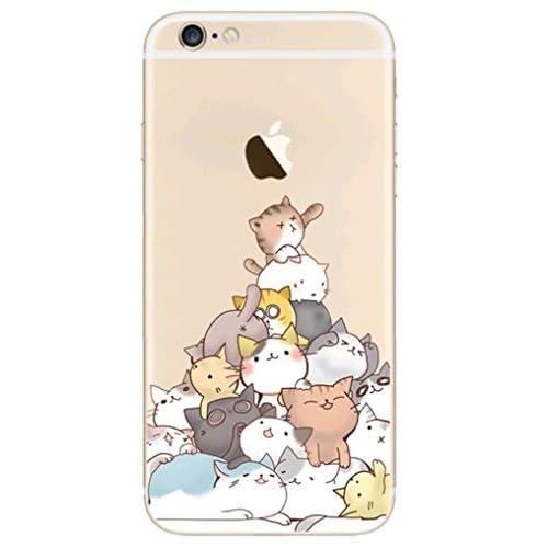 reputable site fb80b 535f1 Cat Phone Cases: Amazon.com