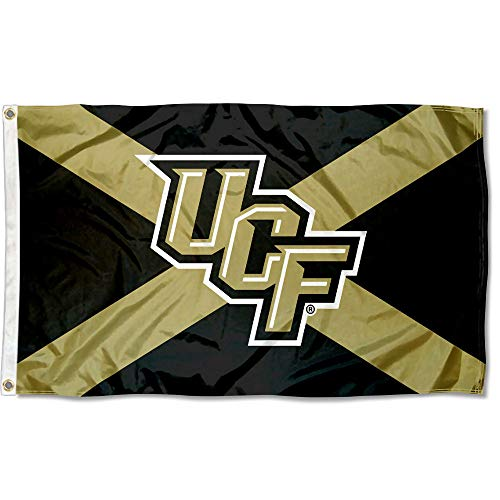 College Flags & Banners Co. Central Florida Knights State of Florida Flag