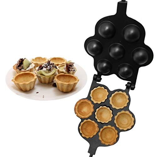 Mini Muffins Open Pies Cookie Maker Nonstick Cookies Pastry