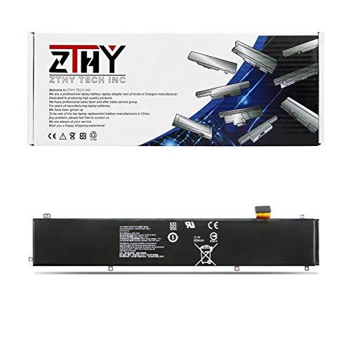 K KYUER RC30-0248 Laptop Batería para Razer Blade 15 Advanced 2018 2019 GTX 1060 1070 RTX 2070 2080 RZ09-0313 RZ09-0238 RZ09-0288 RZ09-0301 RZ09-02385 RZ09-02386 RZ09-02385W71-R3W1 RZ09-03017E02