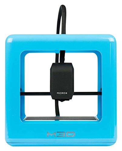 M3D Micro+ Desktop 3D Printer