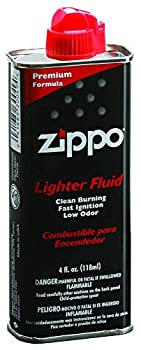 zippo essence a briquet, 125ml
