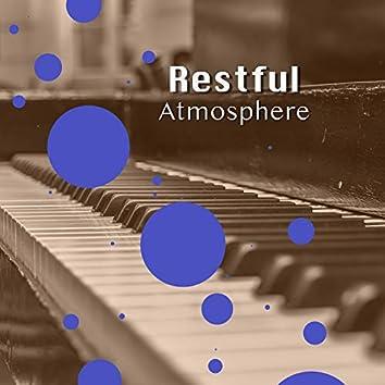 # 1 Album: Restful Atmosphere