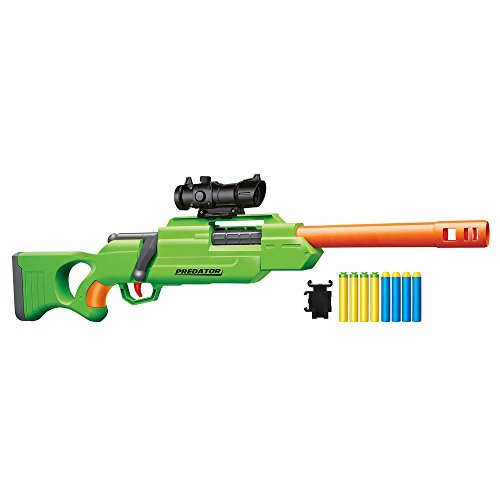 Air Warriors Predator Dart Blaster