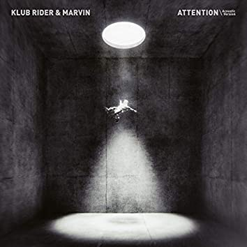 Attention (Acoustic Version)