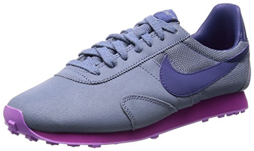 Nike Womens Pre Montreal RCR VNTG Cool Blue/Fuchsia Flash/Fuchsia GL 555258-409 9