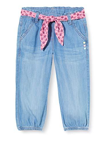 s.Oliver Mädchen 54.899.71 Jeans, Original Denim, 104 cm Regular
