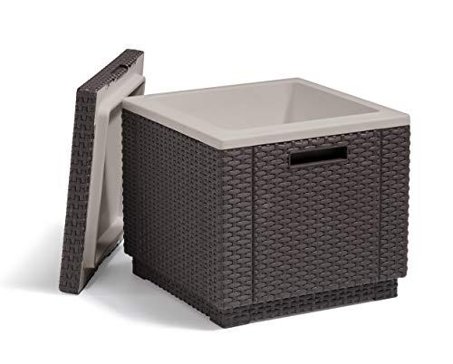 Allibert Kühlbox / Beistelltisch - 2