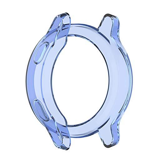 Itrimaka Uing TPU Schutzhülle Schutzhülle Vivoactive 4 Smartwatch Schutzhüllen für Garmin Vivoactive 4 Effective Grand