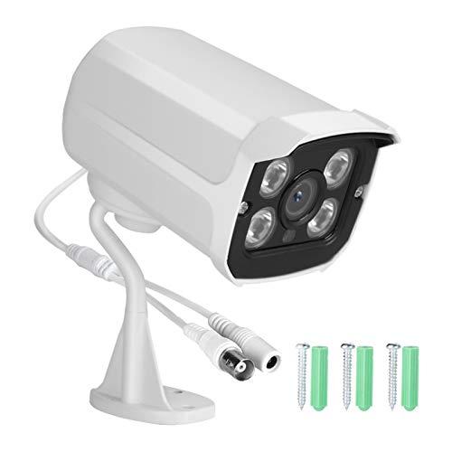 Cámara de Seguridad IR Cámara CCTV de visión Nocturna 1080P 4 Piezas Salida de Video HD para Seguridad de oficinas Corte de Infrarrojos Digital Alto