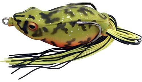 River2Sea Bully Wa II 65 Walking Frog Lure -...