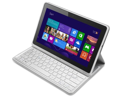 Acer Iconia W700-323C4G06AS Tablet, HDD 64 GB