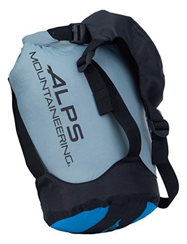ALPS Mountaineering 7264002 Dry Sack (Medium), Blue