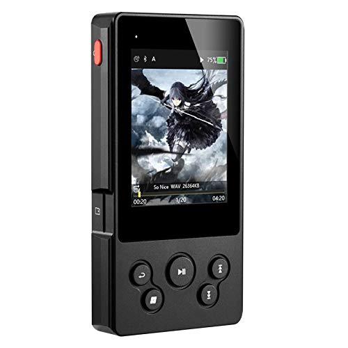 XDUOO X10T II Tocadiscos Digital de Alta fidelidad HiFi Bluetooth MP3 DSD256...
