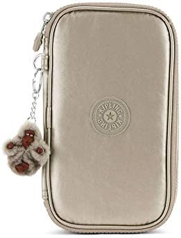 Kipling 50 Pens Metallic Case