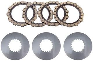 Kupplung Scheiben Kupplungsscheiben Reibscheibe Set für Simson S51 S53 S70 S83 SR50 SR80 KR51/2 Schwalbe