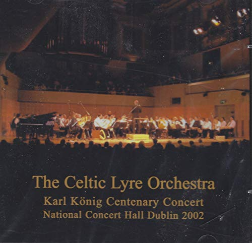 Karl König Centenary Concert, National Concert Hall Dublin 2002
