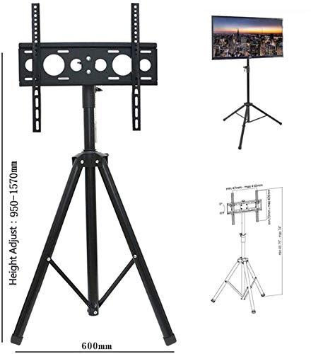 zvcv Tv-Ständer 32-55 Zoll Beweglicher...