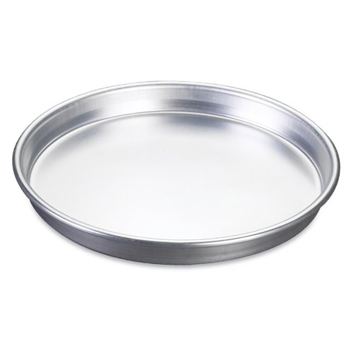Nordic Ware Natural Aluminum Commercial Deep Dish Pizza Pan