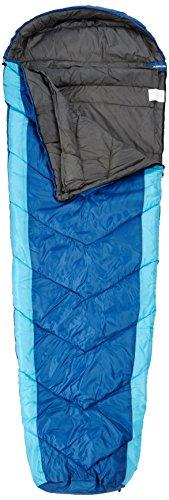 Black Crevice Schlafsack ALASKA 250, blau, One Size