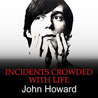 Incidents Crowded with Life cover art