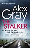 The Stalker: Book 16 in the Sunday Times bestselling crime series (DSI William Lorimer) (English Edition)
