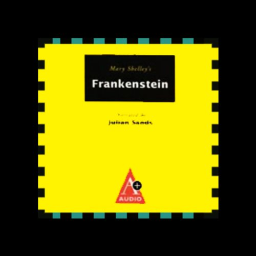 A Study Guide to Mary Shelley's Frankenstein audiobook cover art