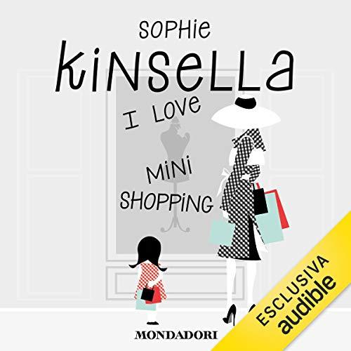 I love mini shopping copertina