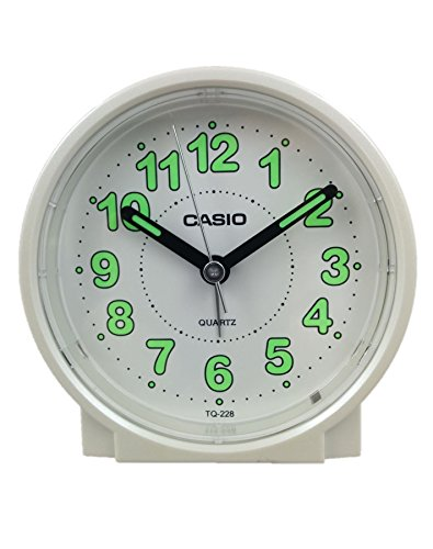 Wecker CASIO TQ-228-7