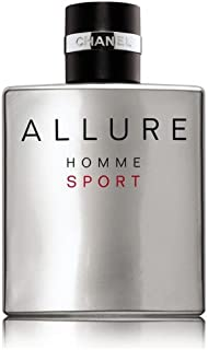 Allure Homme Sport by Chanel for Men Eau de Toilette 50ml