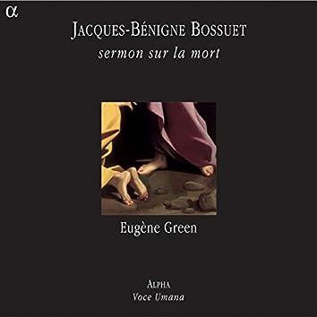 Bossuet: Sermon sur la mort