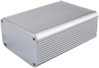 aluminum electronics project box