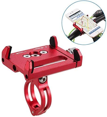 fangfaner Aanbiedingen dagelijkse fiets telefoon houder universeel verstelbaar voor 3.6-6.2 inch elektronische apparaten