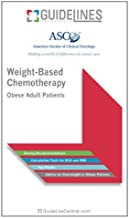 Weight-Based Chemotherapy GUIDELINES Pocketcard : Obese Adult Patients