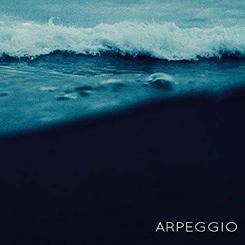 Arpeggio (Piano & Cello)