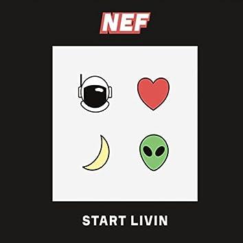 Start Livin