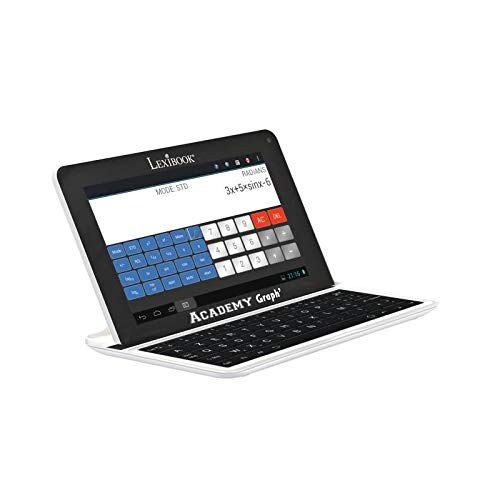 lexibook- mfgc177fr–Calculadora gráfica