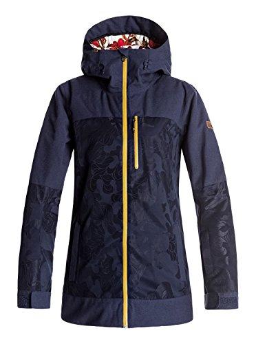 Roxy Damen Snowboard Jacke Torah Bright Stormfall Jacket
