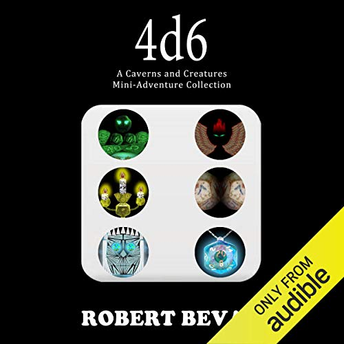 4d6  By  cover art