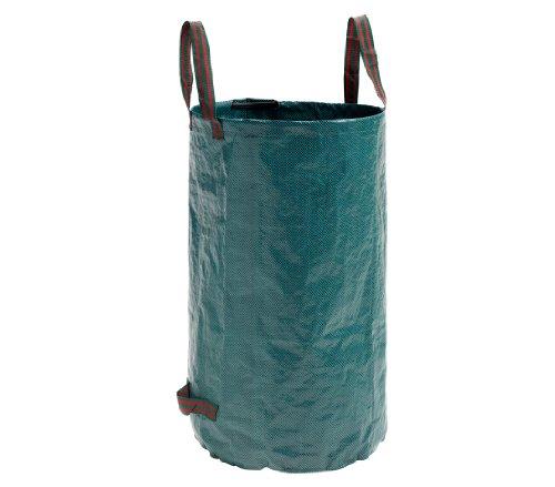 Dehner Gartenabfallsack, 120 l, Ø 45 cm