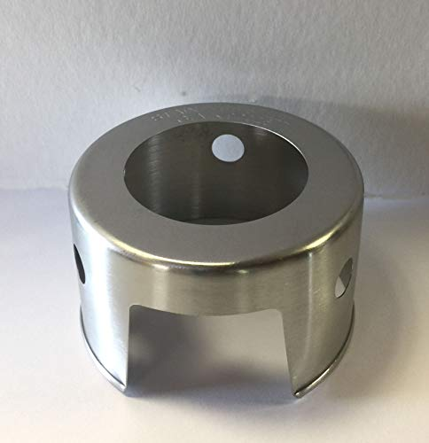 G.A.K New Stainless Steel Bottle Backpacking Stove