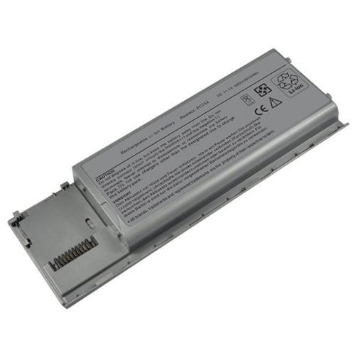 Replacement Battery Li-Ion 4400 mAh 11.1 V D620 Dell/630 (S)