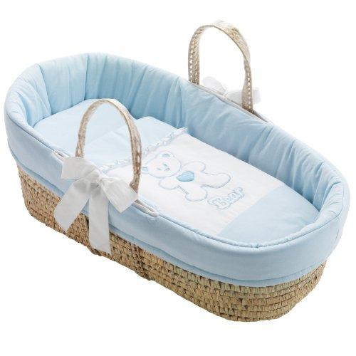 Pali 640020533 - Cestino per bebè, motivo:...