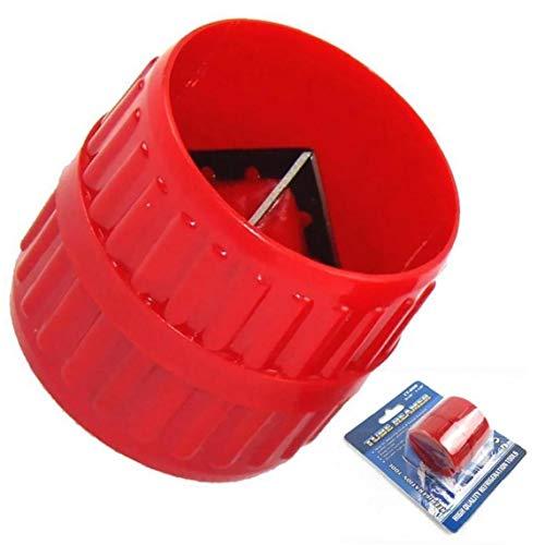 BFYRI Tubi delle Famiglie Interni Esterni Metallo Tubi Heavy Duty Sbavatore per PVC Rame Alluminio Steel Pipe