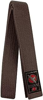 Hayabusa Cotton Karate Belt